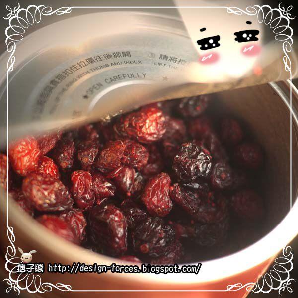 【美食體驗】ACE 大蔓越莓乾。鮮脆多汁的五星級口感
