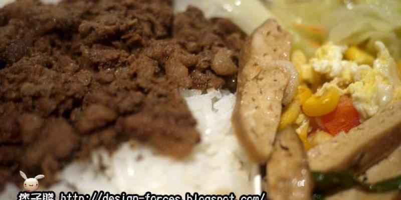 【金門食記】吉祥-經濟實惠的35元魯肉飯