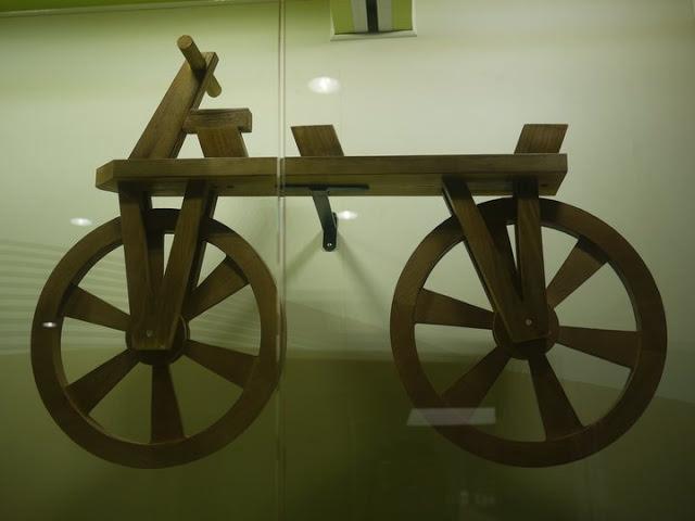 【金門深度旅遊】-自行車故事館