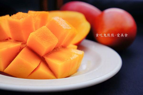 屏東枋山芒果推薦 獅頭山愛文芒果農場-天然無添加的原滋原味,健康的好味道