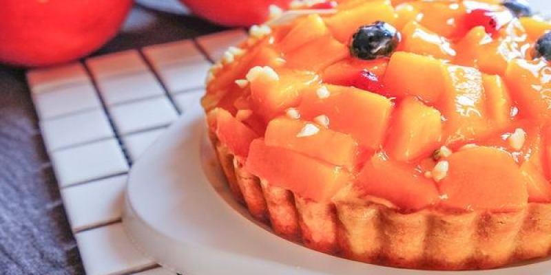 【網購】食感旅程 Palatability-夏天到~瘋甚麼?夏日瘋芒塔