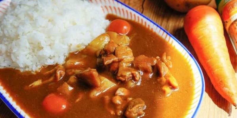 【網購】力野家-咖哩吧吧家庭式超值料理包