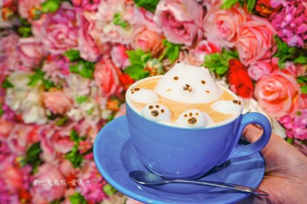 高雄美食 早午餐-鳳山區/好夥伴咖啡~妳我都能當網美~療癒系早午餐-Good Partner(鳳山二店)