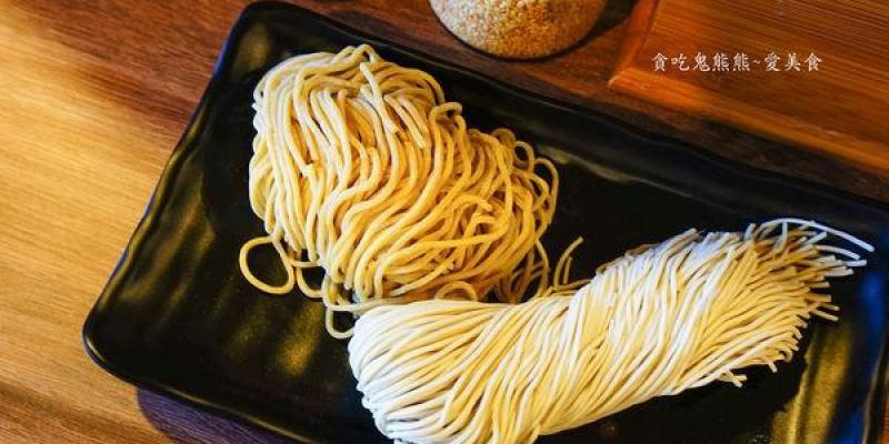 高雄美食 三民區/五賀日式拉麵屋-非常自由可以客製化的