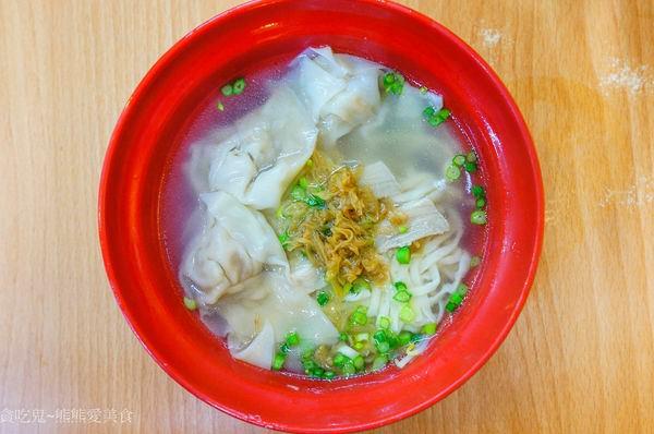 【美食】台南  福榮小吃—阿瑞意麵