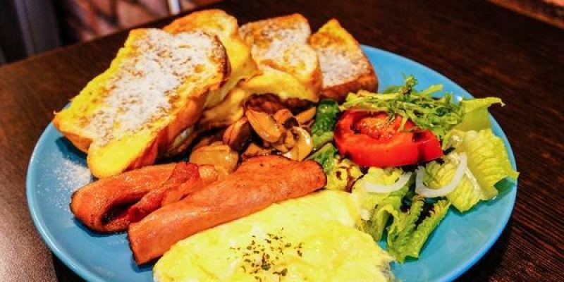 高雄新興區美食   Cozy Diner 可里小餐館