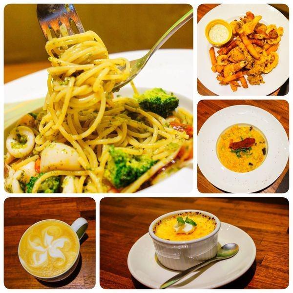 高雄新興區美食   柒五叁咖啡館