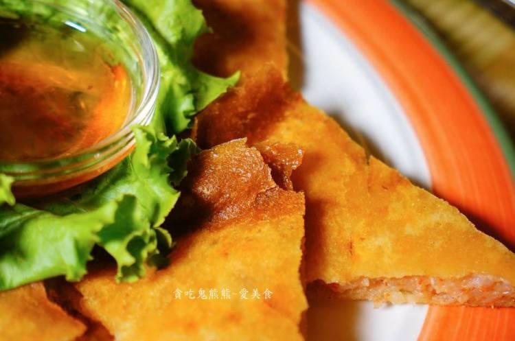 高雄美食 前鎮區/高雄泰式料理-Papaya泰-適合全家人一起來用餐~享受全新泰視覺.泰味覺