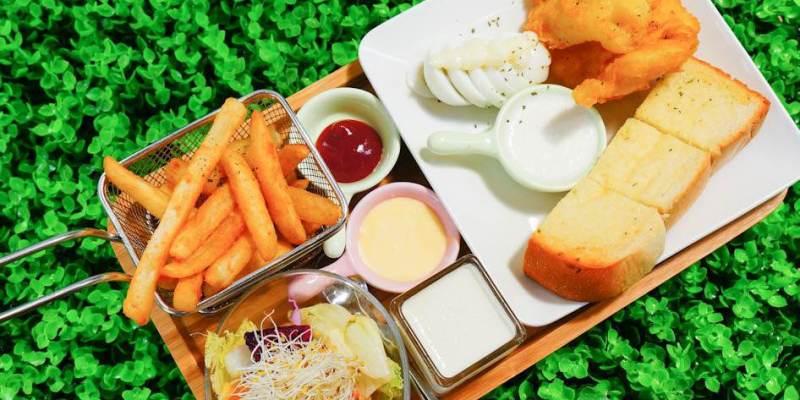 高雄美食 早午餐-三民區-七二食事(7214)-生活慢一點!嚐嚐食物本質,讓味蕾反璞歸真