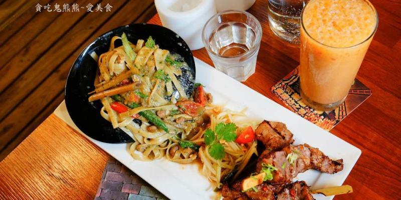 高雄美食 新興區/小義樓-適合我們女孩下班後吃正餐聽歌的餐酒館