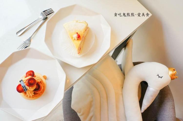 屏東美食 屏東市/蔓蔓食光-國境之南,東京藍帶廚師甜點店
