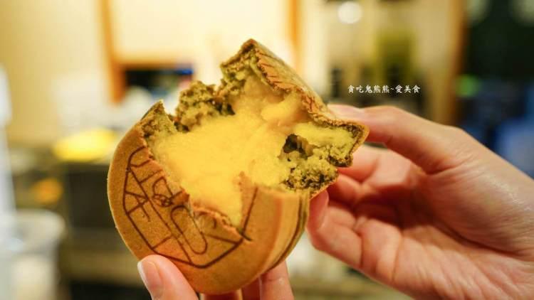高雄美食 苓雅區/京都苑日式甜點專賣店-日本原料日本風味望月燒