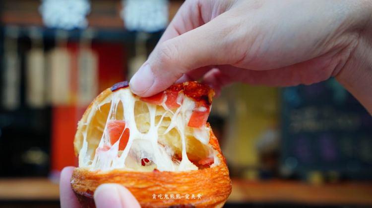 高雄美食 鳳山區/療癒甜甜圈-多種創新,烤的甜甜圈,享美食也能低熱量的吃