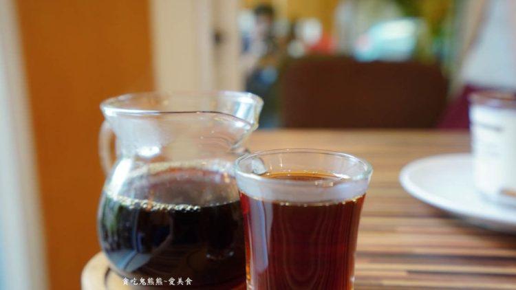 嘉義美食 西區/1983手感咖啡-咖啡迷甜點控不可錯過的手沖咖啡與療癒心靈的甜品