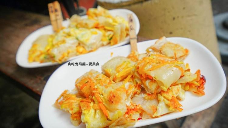 高雄三民早餐 王媽媽早餐店-菜市場內非常厚實蛋餅,一份飽到下午
