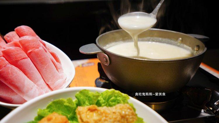 高雄火鍋 自然橙創意鍋物-新推出暖上心頭多種雞膳鍋,清爽順口牛奶鍋,能喝的麻辣鍋