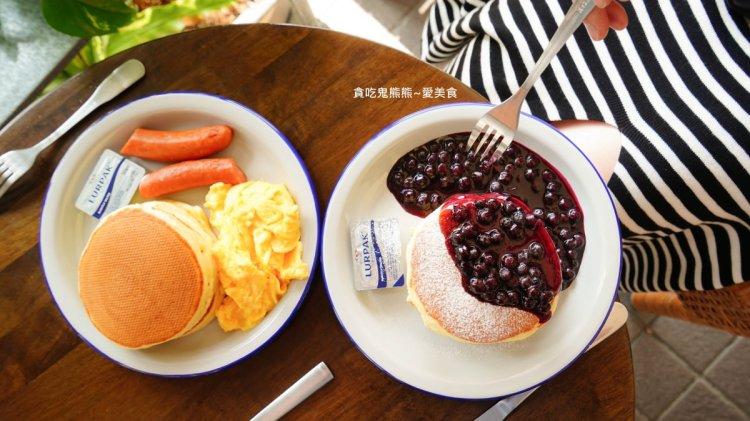 高雄美食 Gi Dianma一點點輕食-輕鬆享受鬆餅價格無負擔