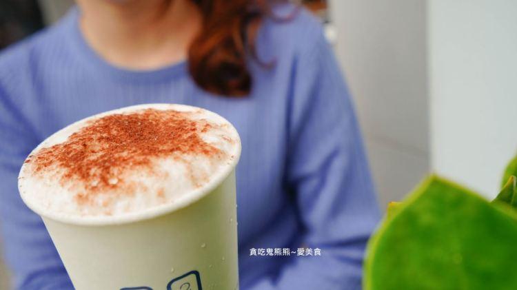 高雄咖啡 咖啡平方漢民店-使用勞斯萊斯級咖啡機,平價卻不平凡的咖啡