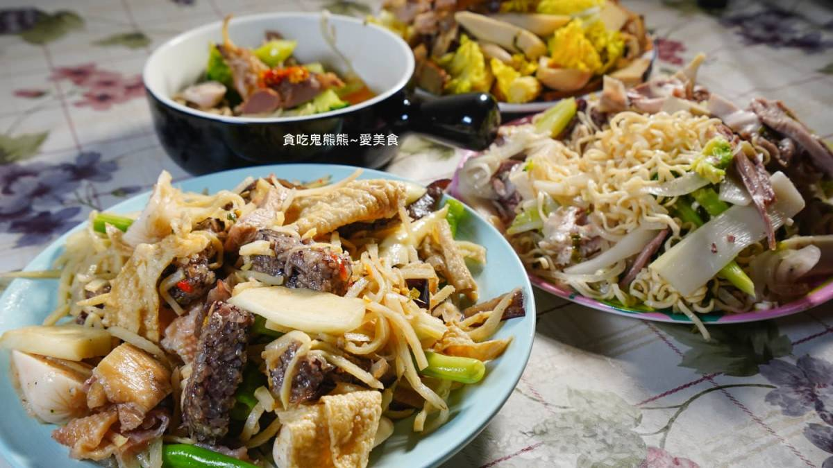 高雄鹽水雞推薦 鮮鹽堂泰式鹽水雞吉林店-北高雄吉林夜市新開幕