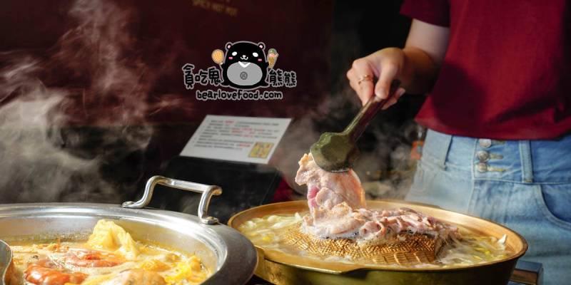 高雄吃到飽 饌麻辣頂級鴛鴦火鍋-謝師宴推薦,火鍋+銅盤烤肉吃到飽(已歇業)