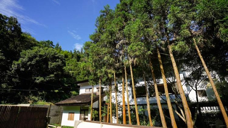 台中住宿 新社香草House-住在風景裡,幫空掉的生活增添能量