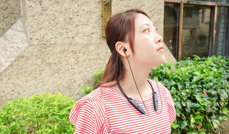 藍芽耳機推薦 R5 Neckband Headphones頸掛入耳式-美國Klipsch70年傳奇品牌
