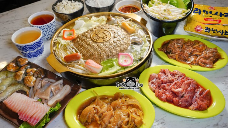 高雄銅盤烤肉  銅樂韓式銅盤烤肉-平價消費,免費加菜飲料暢飲(已更改為吃到飽)