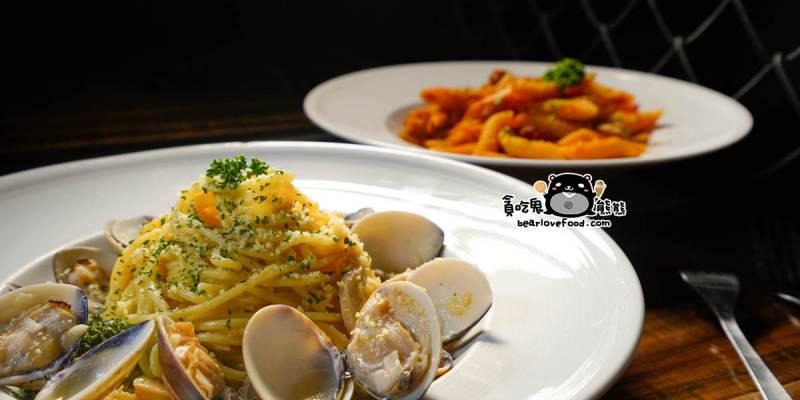 高雄美食 Deli&Cheese-用心做好料理,平價也有好吃的義式餐點