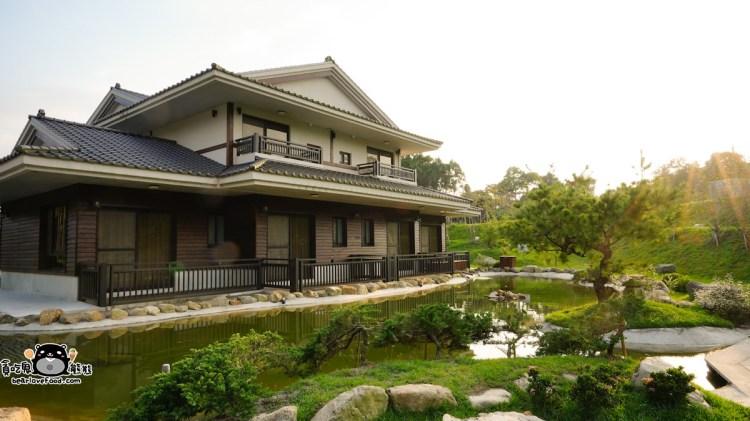 南投住宿 玄町本二家-免出國,京都在魚池鄉