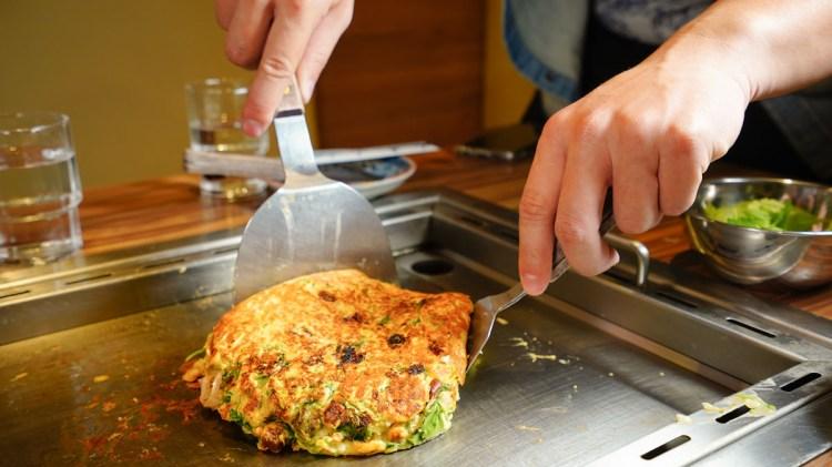 高雄漢神百貨美食 台灣千房CHIBO-可以吃到正版關西大阪燒以及台灣限定菜單定食料理