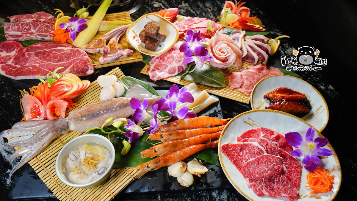 高雄吃到飽29間,火鍋.燒肉.義大利麵.披薩.自助餐.韓式料理吃到飽,持續更新中 (2021年5月更新)