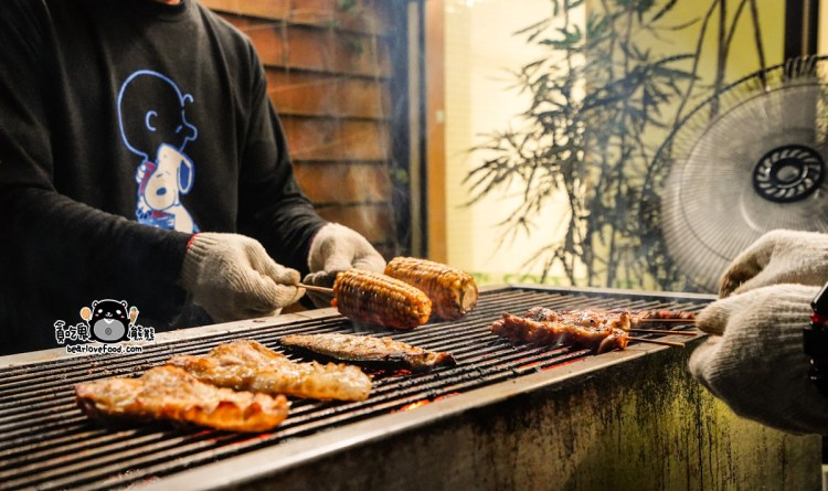 台中吃到飽推薦 星月大地-80種烤肉+多種火鍋+20種飲料+啤酒,營業時間內「不限時」通通只要599吃到飽喝到飽
