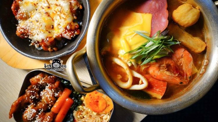 鳳山韓式料理 潮韓食-韓式家庭式料理,交通便利平價消費