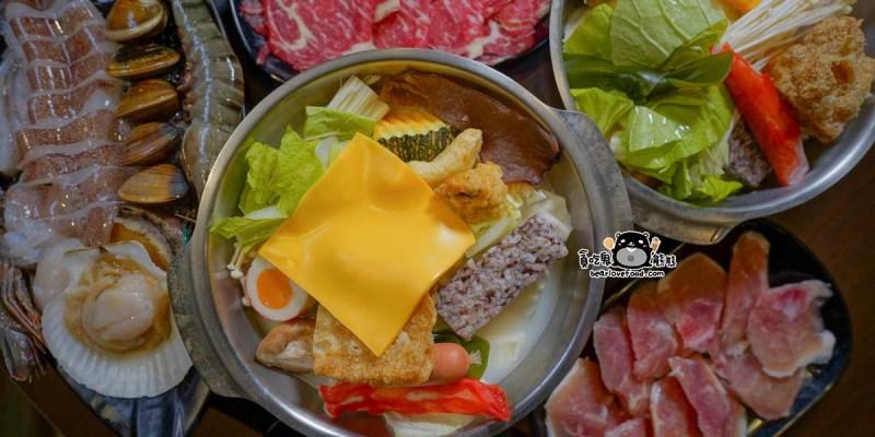 鳳山火鍋 帥之鍋-天然不加味精的火鍋,內用自助吧無限享用,用餐無服務費