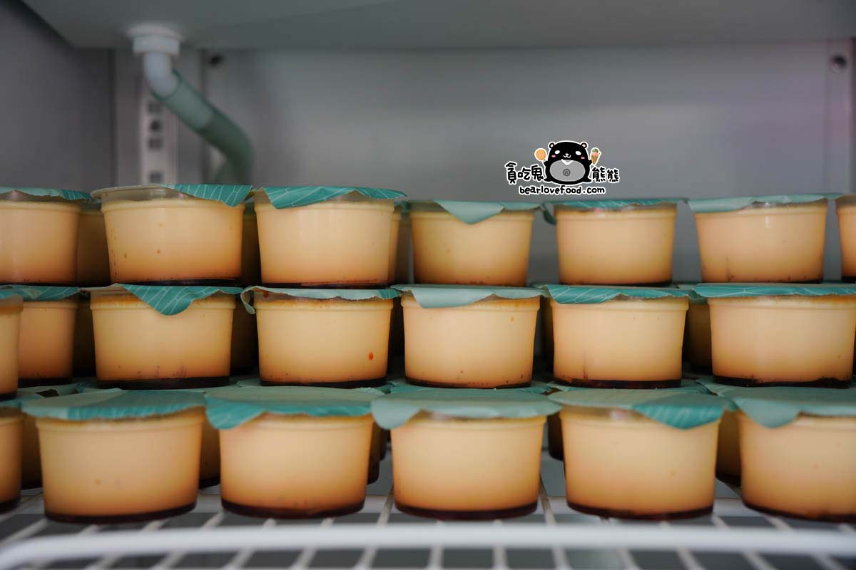 高雄左營區美食 福淳冰菓室-新庄仔土地公廟旁蛋餅,剉冰,手工布丁專賣