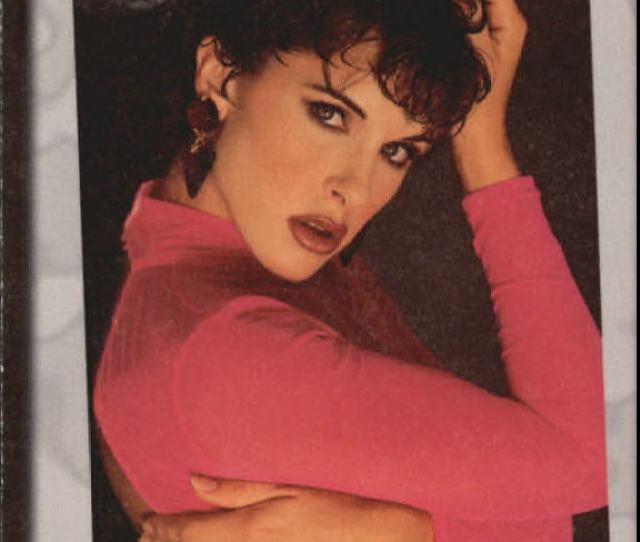 1994 Bench Warmer 162 Shauna Obrien Back Image