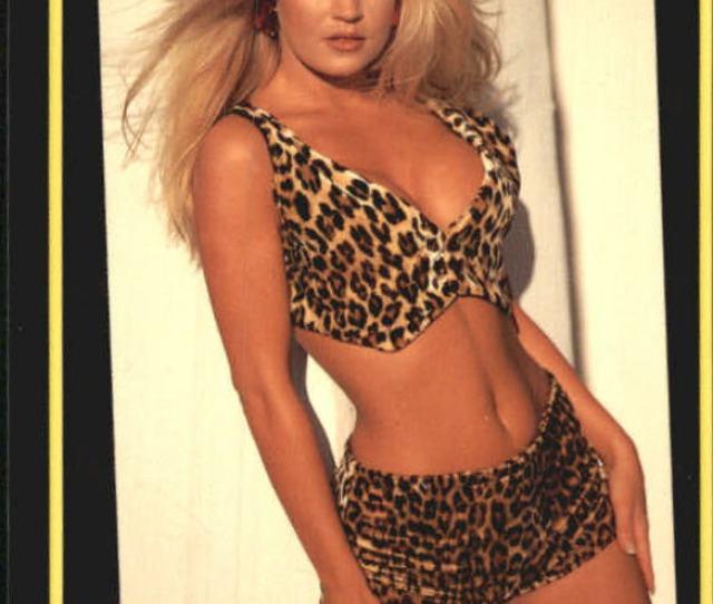 1994 Bench Warmer 166 Neriah Davis