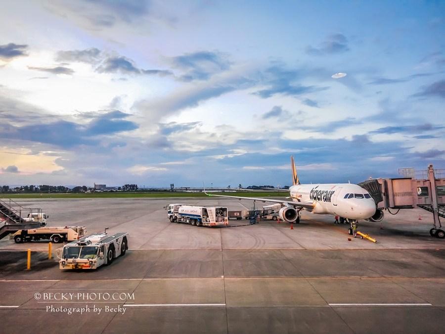 【日本機票】。搭廉價航空去日本│台灣虎航行李加購、網路訂日本機票、虎航報到流程 tigerair