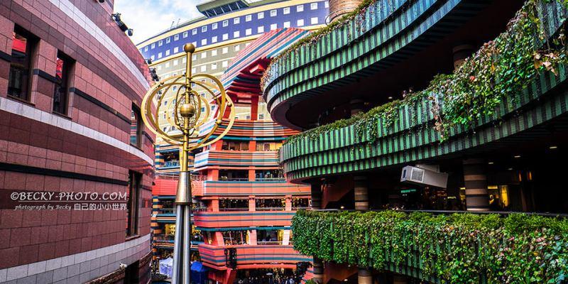 【九州】。福岡逛街博多運河城 福岡行程 @博多藥妝店、日本H&M、Dipper Dan可麗餅