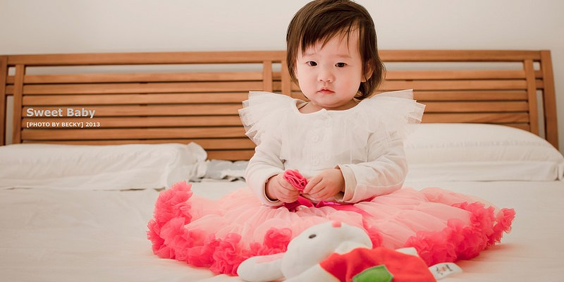 【人像】。 兒童攝影@室內拍攝 │ 頤柔