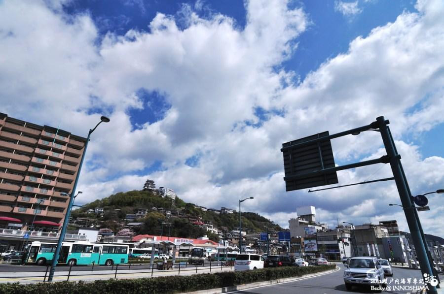 【尾道】。阿光尋找佐為之「本因坊秀策囲碁記念館」~Innoshima因島藍色單車之旅