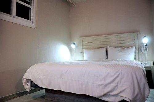 【高雄。港都風情】≡ 旗津/西子灣捷運記。宿:康橋商旅 Kindness Hotel