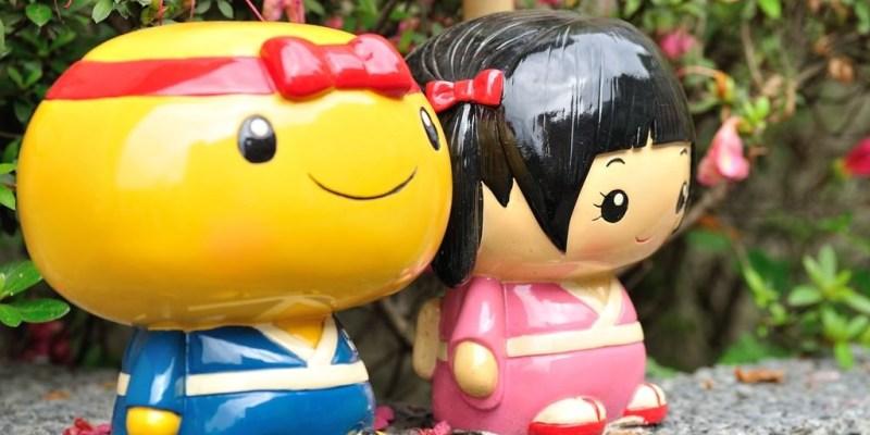 【土城】。有日式風格的手信坊創意和菓子文化館 │ 2013新北桐花季