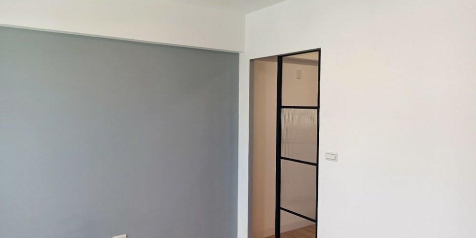 【台南油漆推薦】振宏油漆工程行|室內油漆粉刷|粉刷專業不掉漆|防水油漆粉刷推薦|室內房屋大改造
