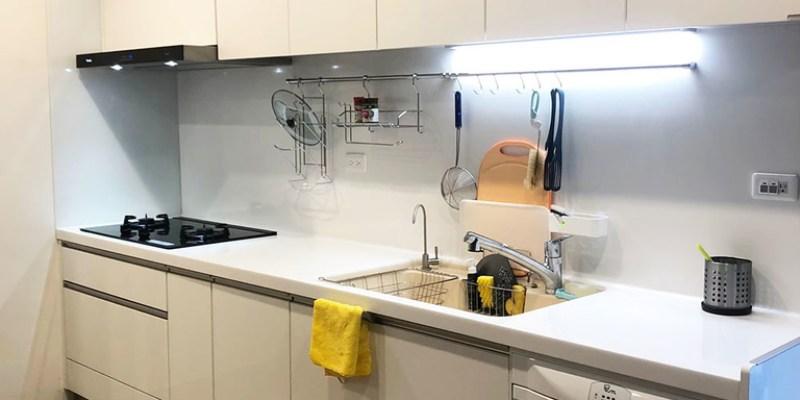 【高雄廚具】堡立名廚|日本廚具TOCLAS開箱|老屋日系極簡風廚具大開箱|機能收納客製化|老屋改造實例