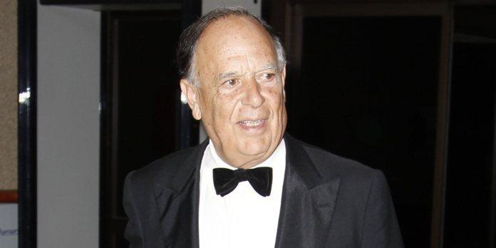 Dies Carlos Falcó, father of Tamara Falcó, after having tested positive in coronavirus at the age of 83