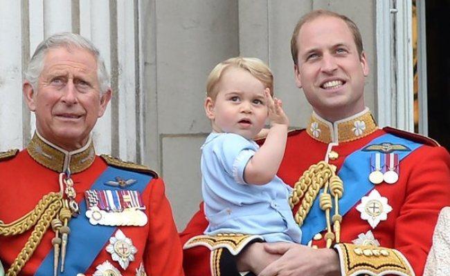 La Faceta Más Desconocida Del Príncipe Carlos Así Es El