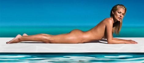 St Tropez apuesta por Kate Moss como imagen de su nuevo