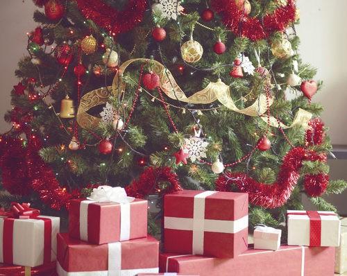 Resultado de imagen para arboles de navidad tradicionales