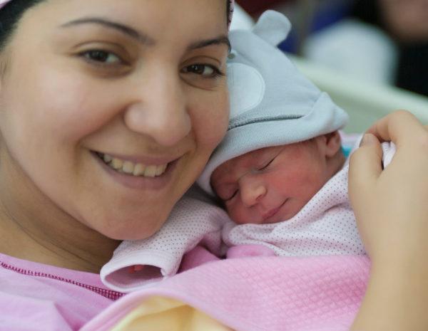 Consejos para cuidarnos después del parto - Bekia Padres